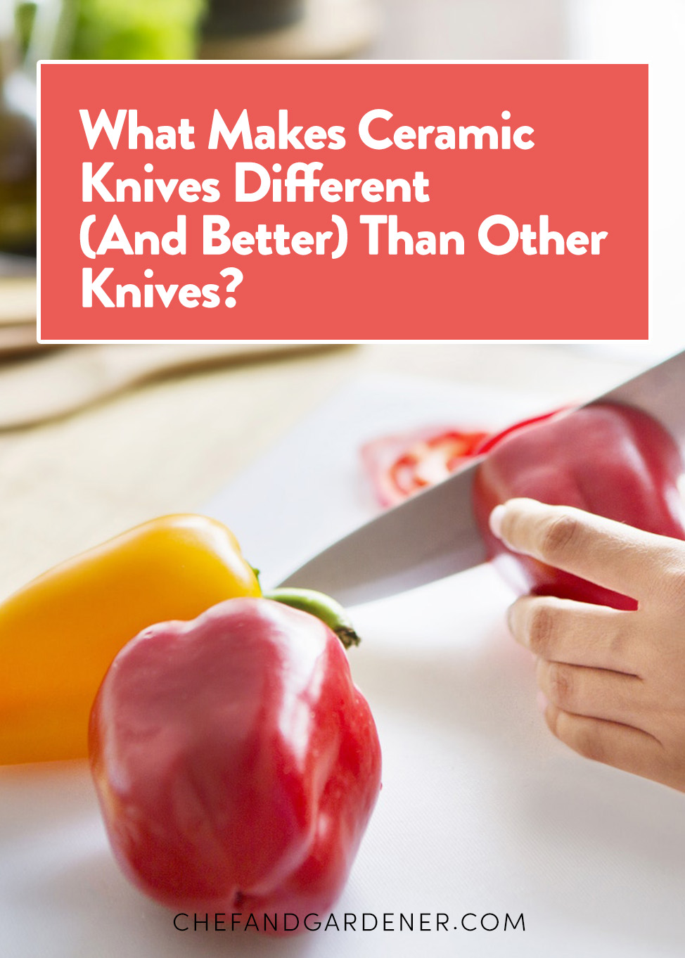 the truth about cereamic knives