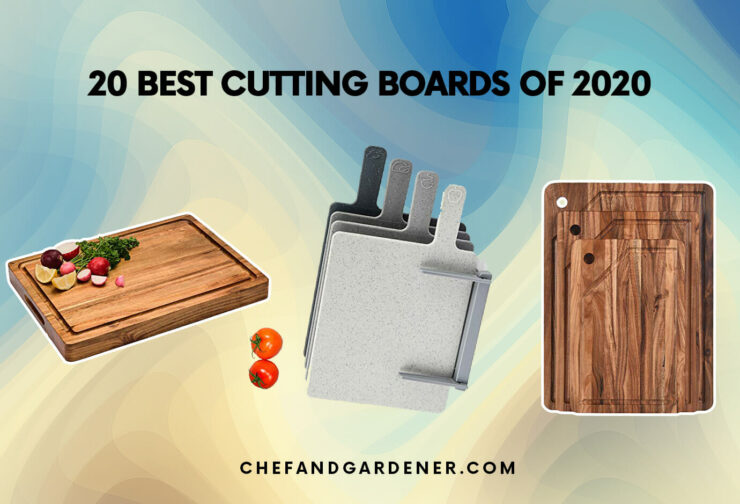 best cheap cutting boards