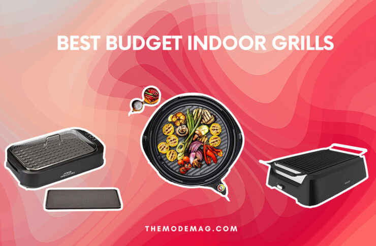 best budget indoor grills