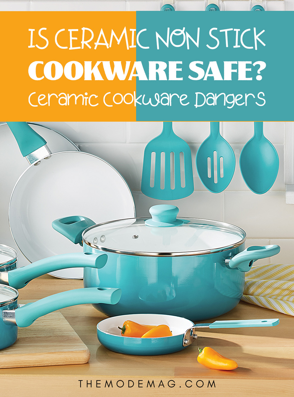 ceramic cookware dangers