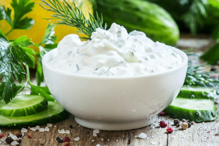 Is Greek yogurt Keto
