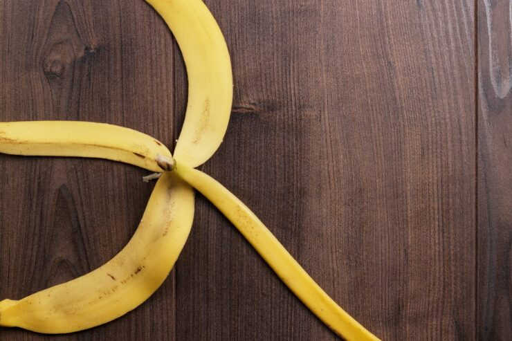 Are Banana peels Good For Tomato Plants?